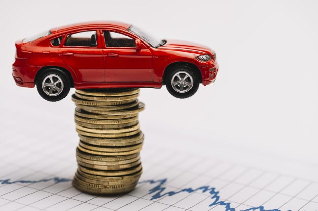 Costs of hiring a car insurance