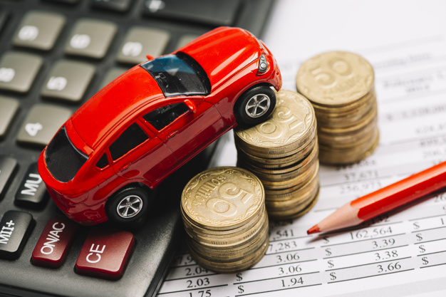 Car Loan Payment Calculation: Your Online Payment Options