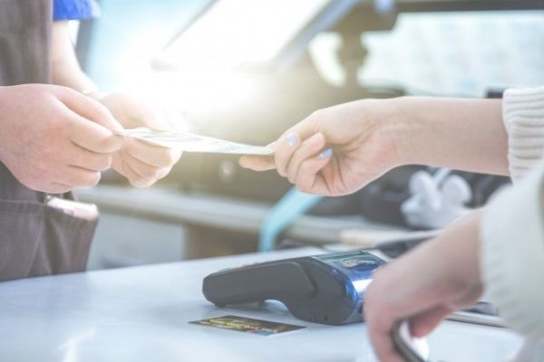Credit card car loans